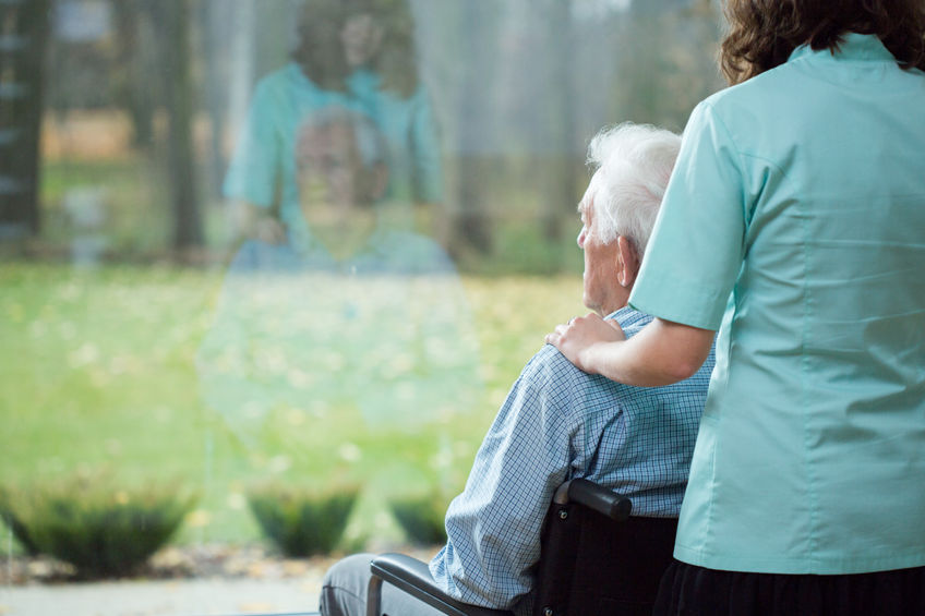 Article image for 'All visits will be unannounced': Reforms to aged-care unveiled
