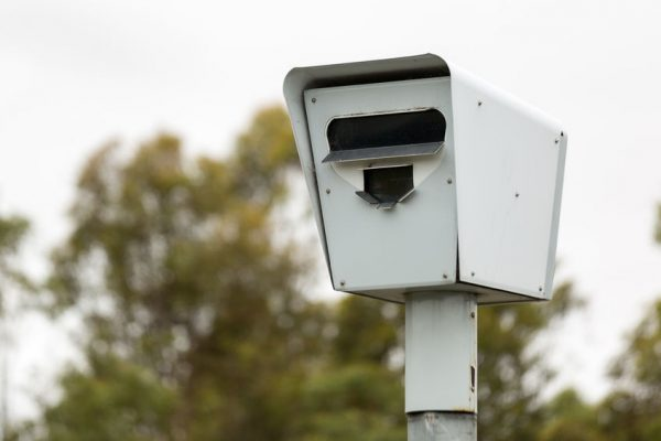 Article image for Report calls for speed camera warning signs to be scapped