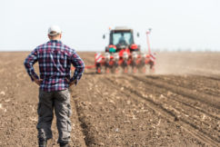 Why you should give a f*** about farming