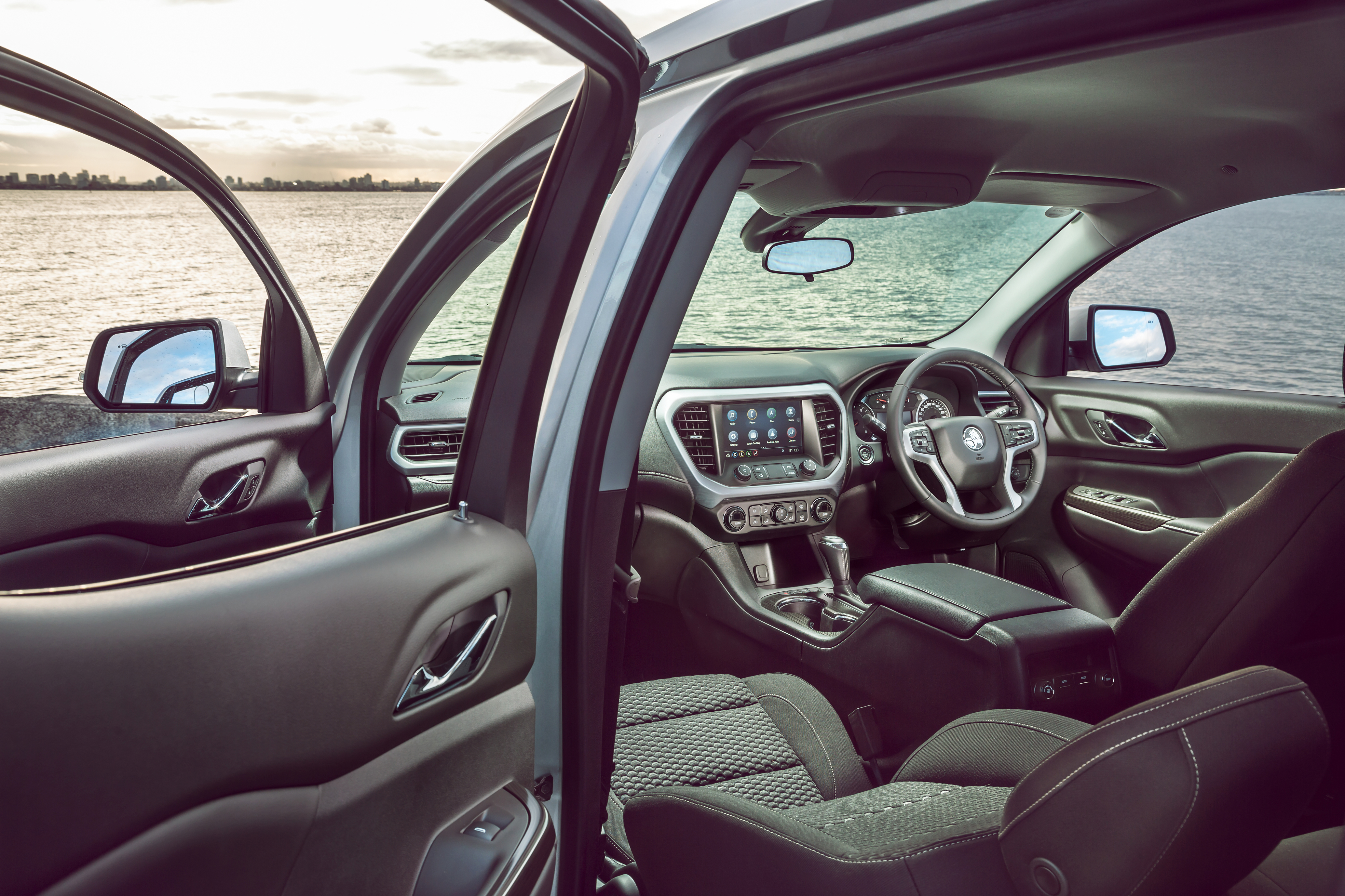 Acadia LT_Interior with beach background_1
