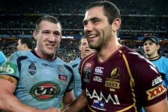 Rugby League great calls for ban on alcohol advertising