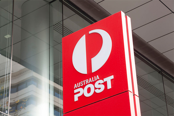 Article image for CBA agrees to $110-million deal with Australia Post