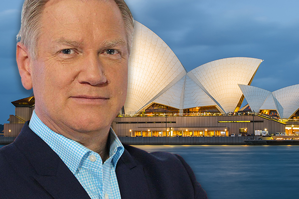 Andrew Bolt weighs in on controversial Opera House decision