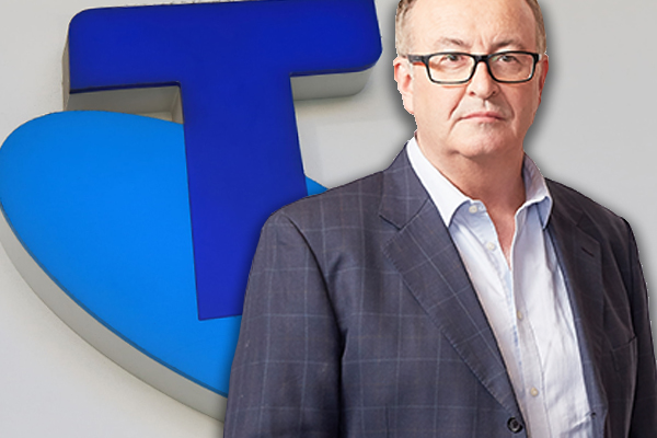 Article image for Telstra comes through after Chris Smith demands help for elderly mum