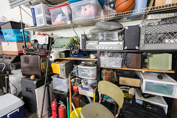 Article image for Hoarders: 'It's a complex condition'