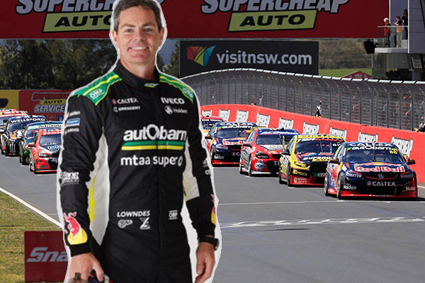 Bathurst 1000 winner Craig Lowndes on life after Supercars