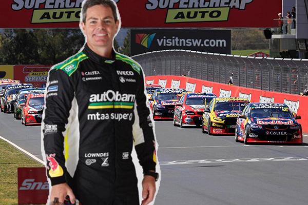 Bathurst 1000 winner Craig Lowndes on life after Supercars