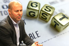 Treasurer rejects GST complaints from NSW and Queensland