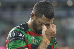 Greg Inglis arrested hours after being named Kangaroos captain