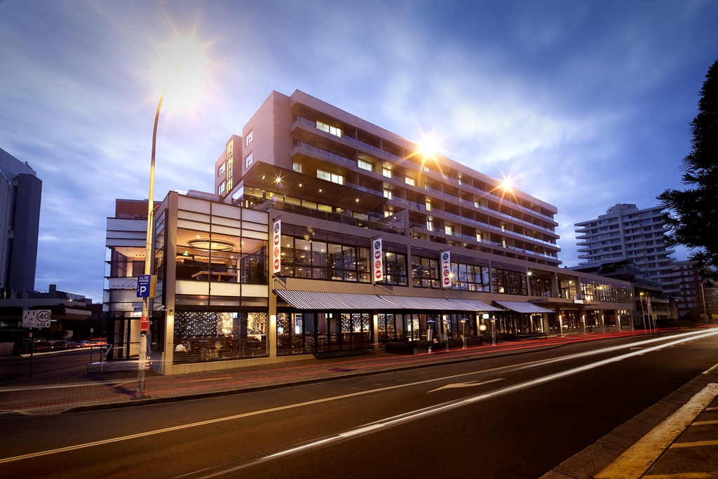 Hotel Of The Week – Novotel Sydney Manly Pacific