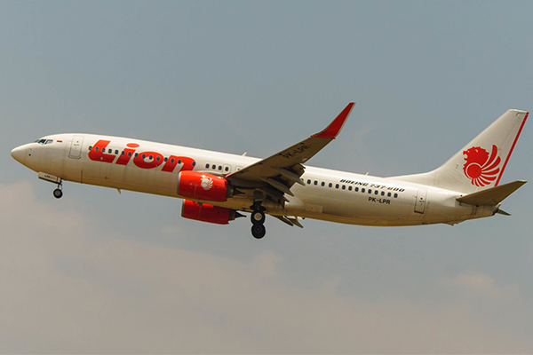 Article image for Indonesian passenger plane crashes after take off