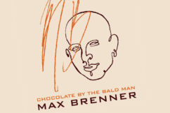 Chocolate chain Max Brenner falls into voluntary administration