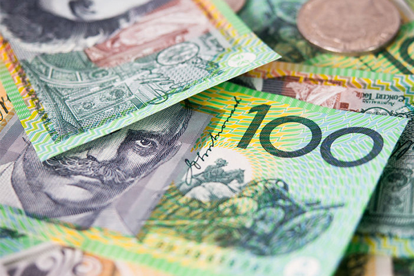 Article image for Tax refunds left in the bank as Aussies look to save