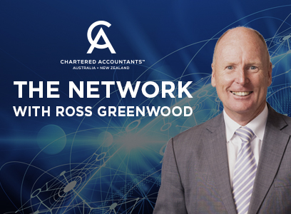 Article image for The Network