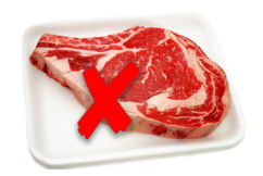 'Stark raving mad!': Leaked climate document wants us to stop eating meat
