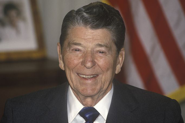 What was President Ronald Reagan really like? Former staffer tells all
