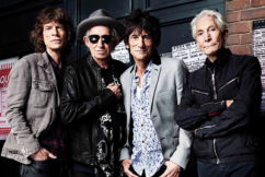 The Rolling Stones unlock private archive for the first time in history