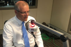 'You can't turn it on like a tap': PM responds to aged care criticism