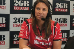 'It's quite special': Sole female Bathurst 1000 driver shares her experience