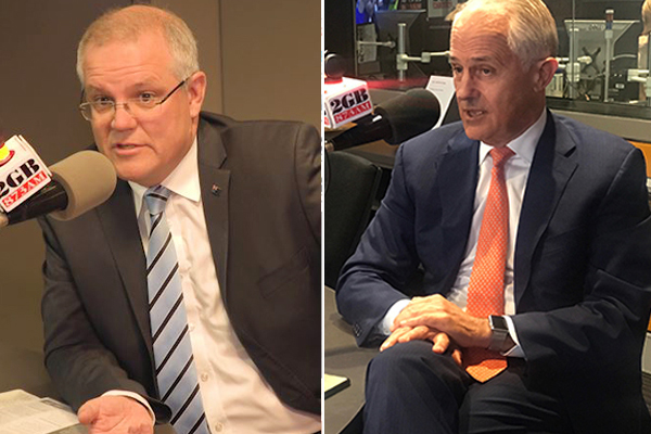 Chris Smith savages Turnbull and Morrison in one solid blow