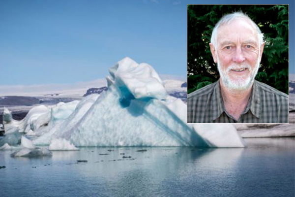 Article image for Mining expert invited to sit on climate change panel… after he applied as a joke