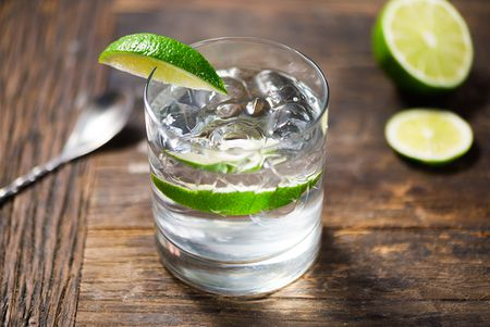Happy International Gin and Tonic Day!