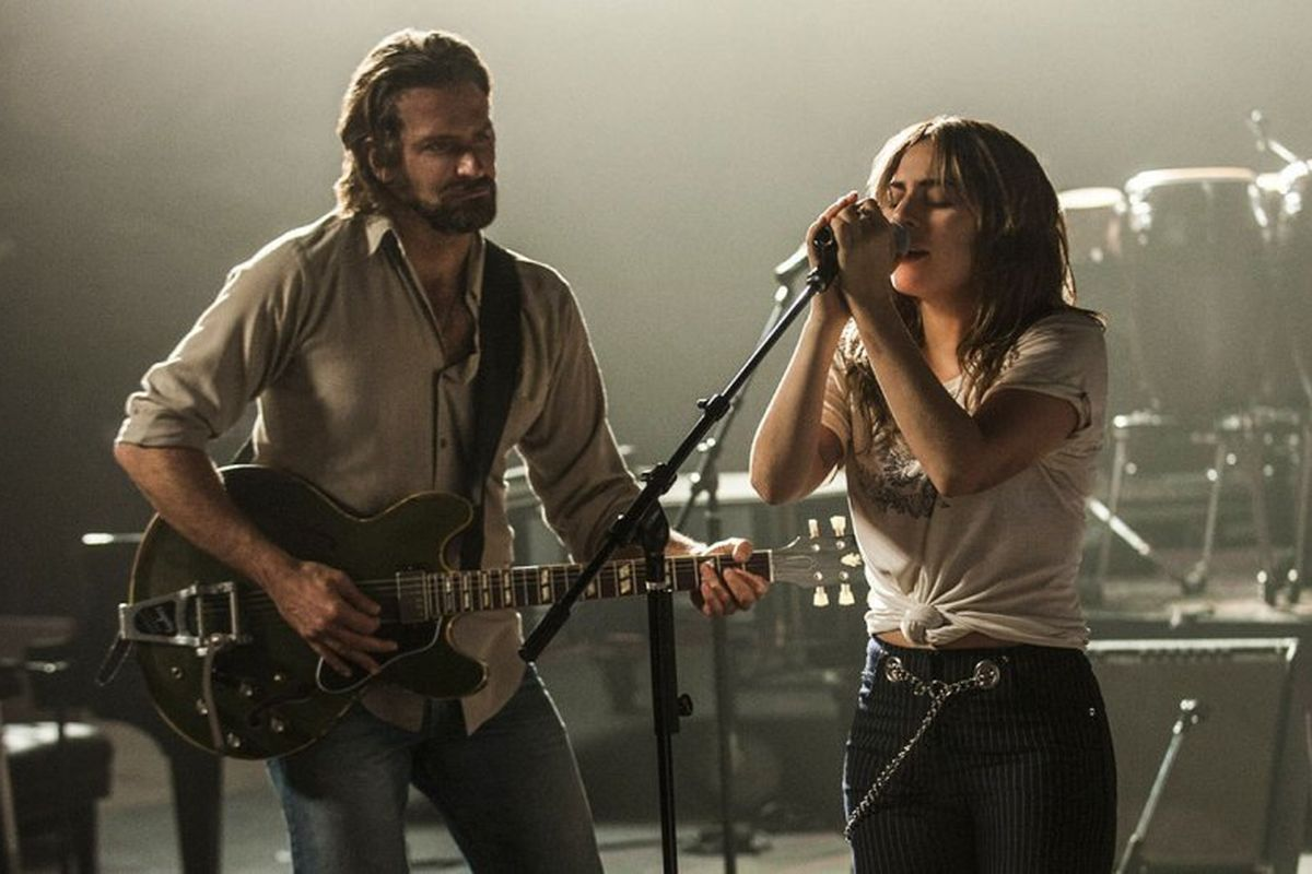 A Star Is Born: Film of the Year?