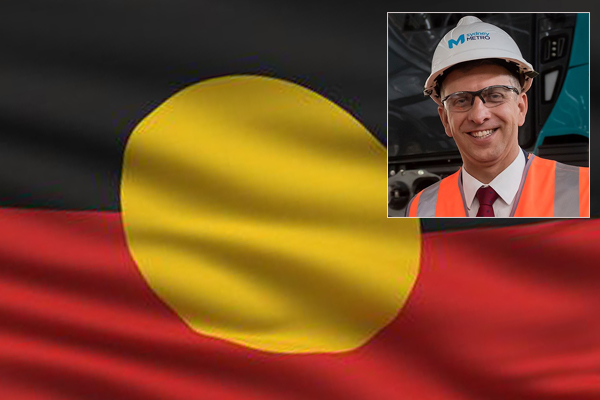 Article image for Minister rejects colleague's idea to abandon Labour Day for 'Corroboree' day