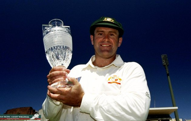 Article image for Mark Taylor reflects on his captaincy & career