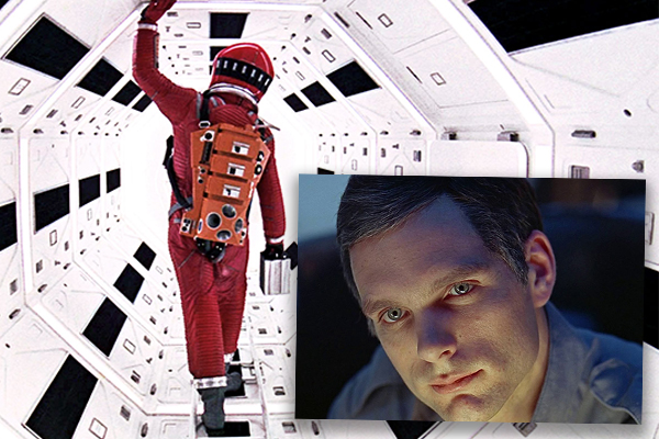 Article image for How Kubrick's '2001: A Space Odyssey' looked into the future