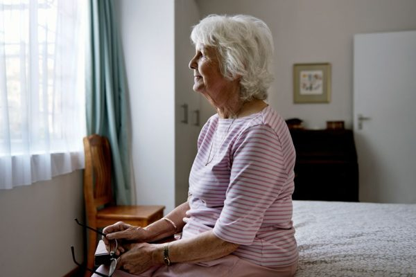 Major Alzheimer's 'breakthrough' could be less than a year away