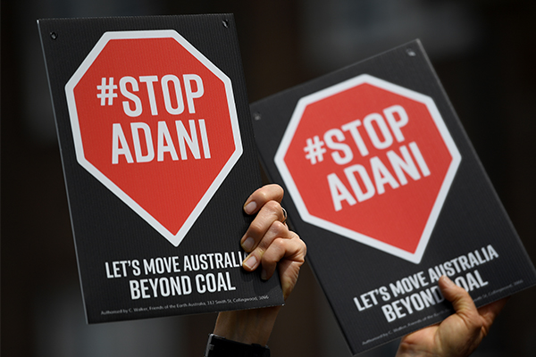 QLD Premier admits Labor let people down in delaying Adani coal mine