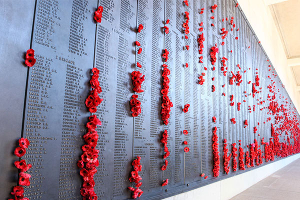 Article image for Dr Brendan Nelson to step down from top job at Australian War Memorial