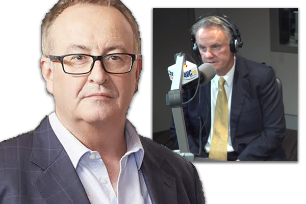 Article image for Chris Smith has a prediction about Mark Latham's political comeback
