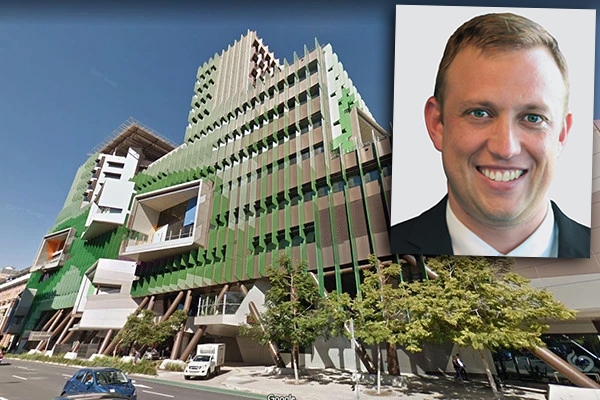 Queensland Health Minister caught lying and manipulating public poll