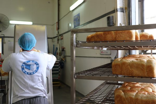 Courtesy of CSNSW - Tour of Long Bay CSI Reg Boys Bakery (11)