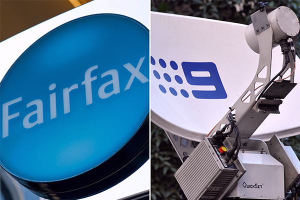 Competition watchdog approves multibillion-dollar Nine and Fairfax merger