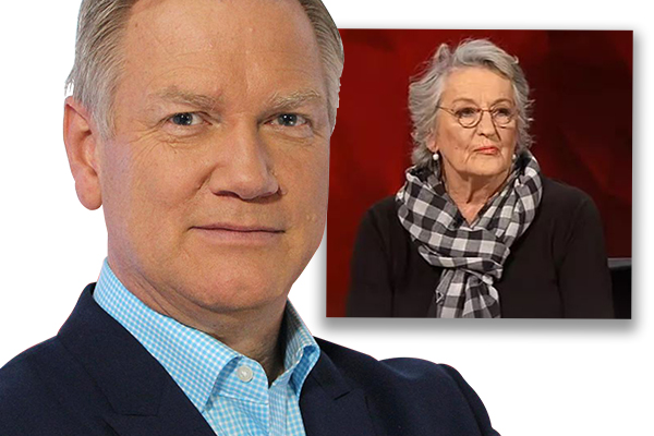 Andrew Bolt: Germaine Greer's latest call is 'just disgusting'
