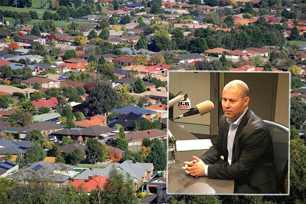 Labor should 'dump' proposed negative gearing reforms, says Treasurer