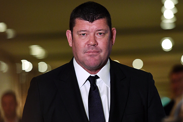 Article image for The one detail most people don't know about James Packer