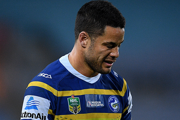 3dfdf7f76 Jarryd Hayne charged with aggravated sexual assault