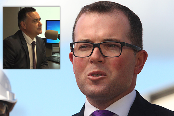 REVEALED | Minister behind failed attempt to oust Deputy Premier named