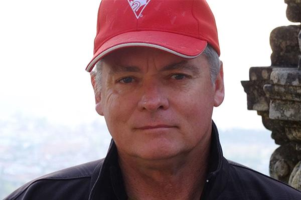 Australian filmmaker Bill Bennett nearly died last year, this is what saved him