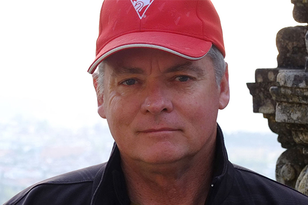 Article image for Australian filmmaker Bill Bennett nearly died last year, this is what saved him