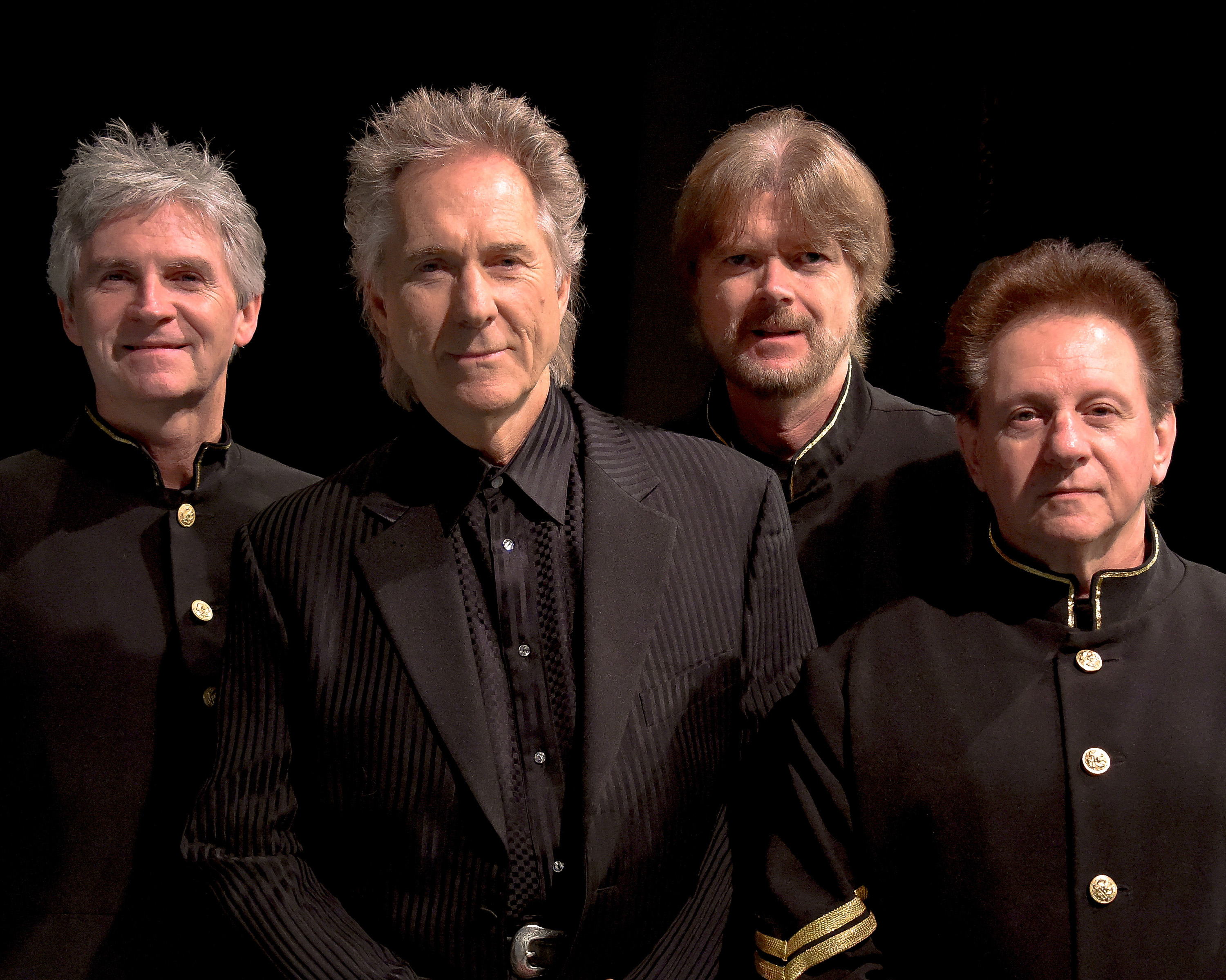 Gary Puckett and the Union Gap head to Australia!
