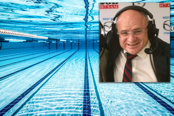 Article image for Mayor admits 'argy-bargy politics' has sparked stalemate over Parramatta Pool