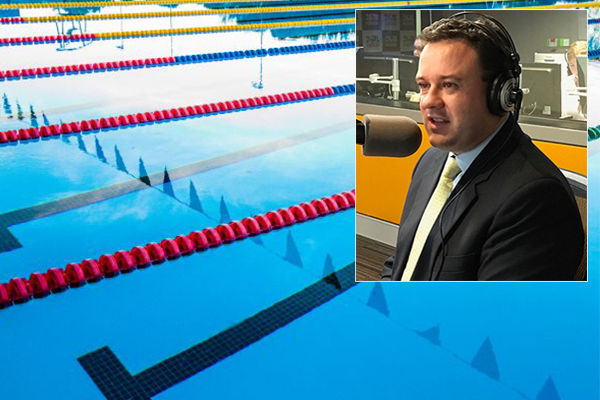 'I've had enough': Government commits to Parramatta pool, with or without council's help
