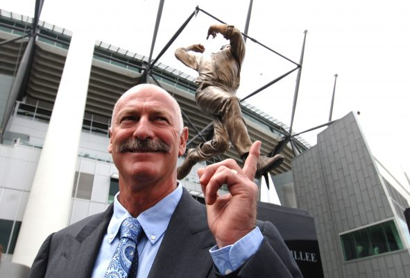 EXCLUSIVE | Dennis Lillee reveals the secret to his bowling success