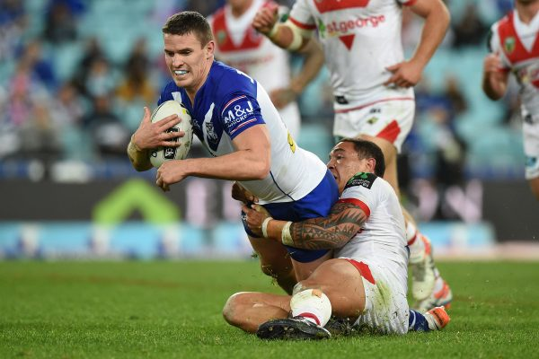 Article image for Former NRL star Tim Browne's inspiring Rugby League mission