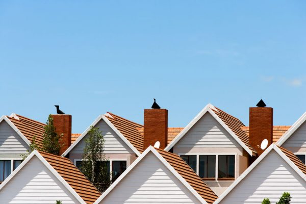 Aussies turn to renting amid high house prices